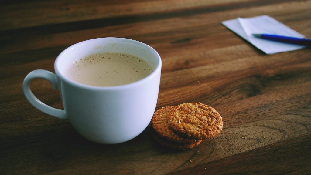 It's hard to follow weight loss boundaries when the cookies are crying our name! Here are some journaling questions and Bible verses to help.
