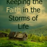 Do you ever get tired of the struggles of life? This Bible study will help you gain hope.
