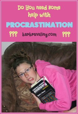 9 questions that will help you stop procrastinating.