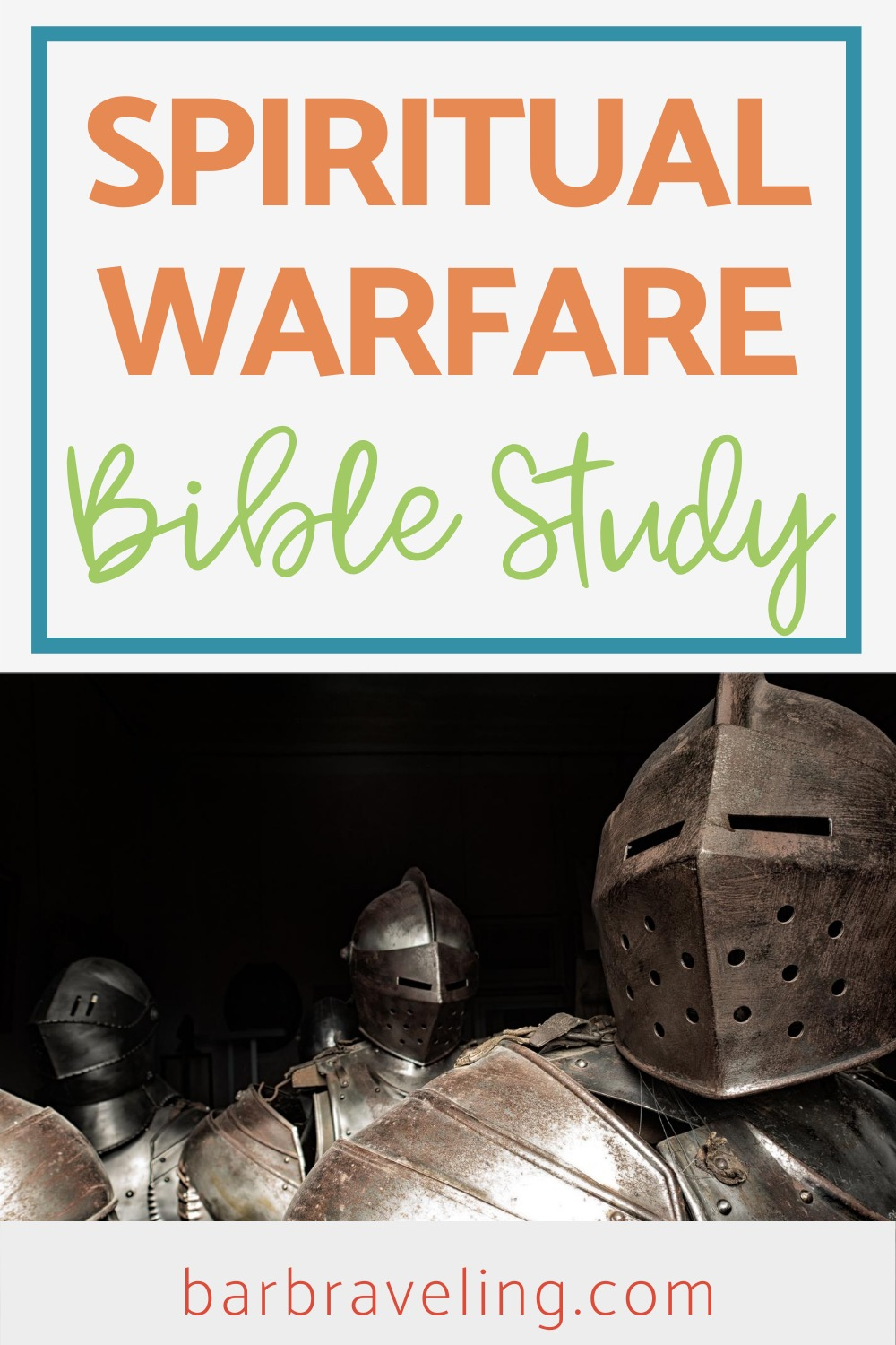 Do you have a spiritual goal you're working towards? Satan will do all in his power to keep you from reaching it. This Bible study can help you learn how to fight a spiritual warfare and overcome your enemy.