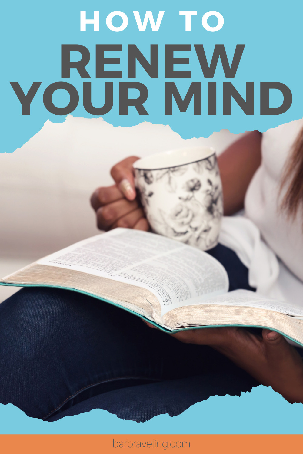 the renewing of the mind workshop