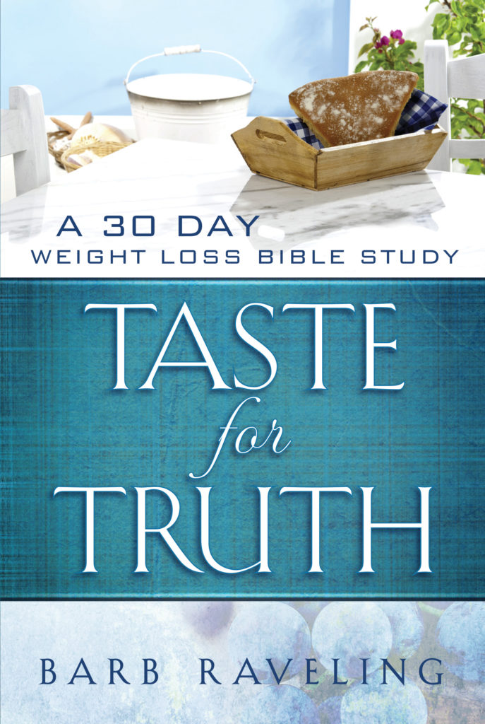 Taste for Truth: A 30 Day Weight Loss Bible Study #weightlossmotivation #weightlossBible #Christianweightloss #biblestudy #womensbiblestudy #weightlosstips