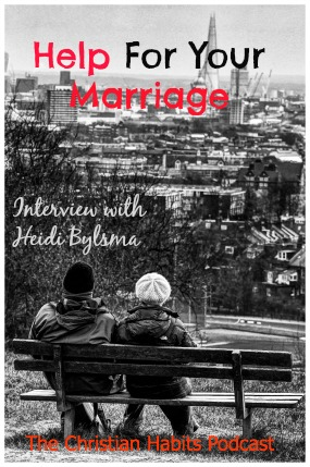 Help for Your Marriage