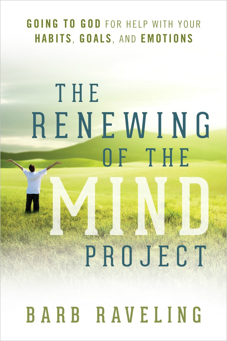 Need help following through with your New Year's goals? This renewing of the mind book and Christian Moms Summit will help!