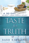 Weight Loss Bible Study