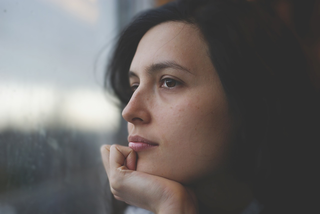 Feeling Guilty: 10 Bible Verses & 8 Questions | Barb Raveling