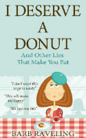 I Deserve a Donut