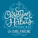 Connecting with God in Hard Times with Sarah Forgrave