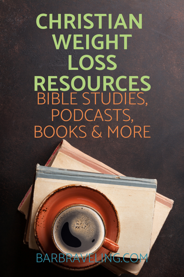 Christian Weight Loss Resources Barb Raveling