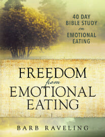Freedom from Emotional Eating cover