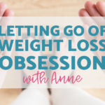 Weight Loss Obsession
