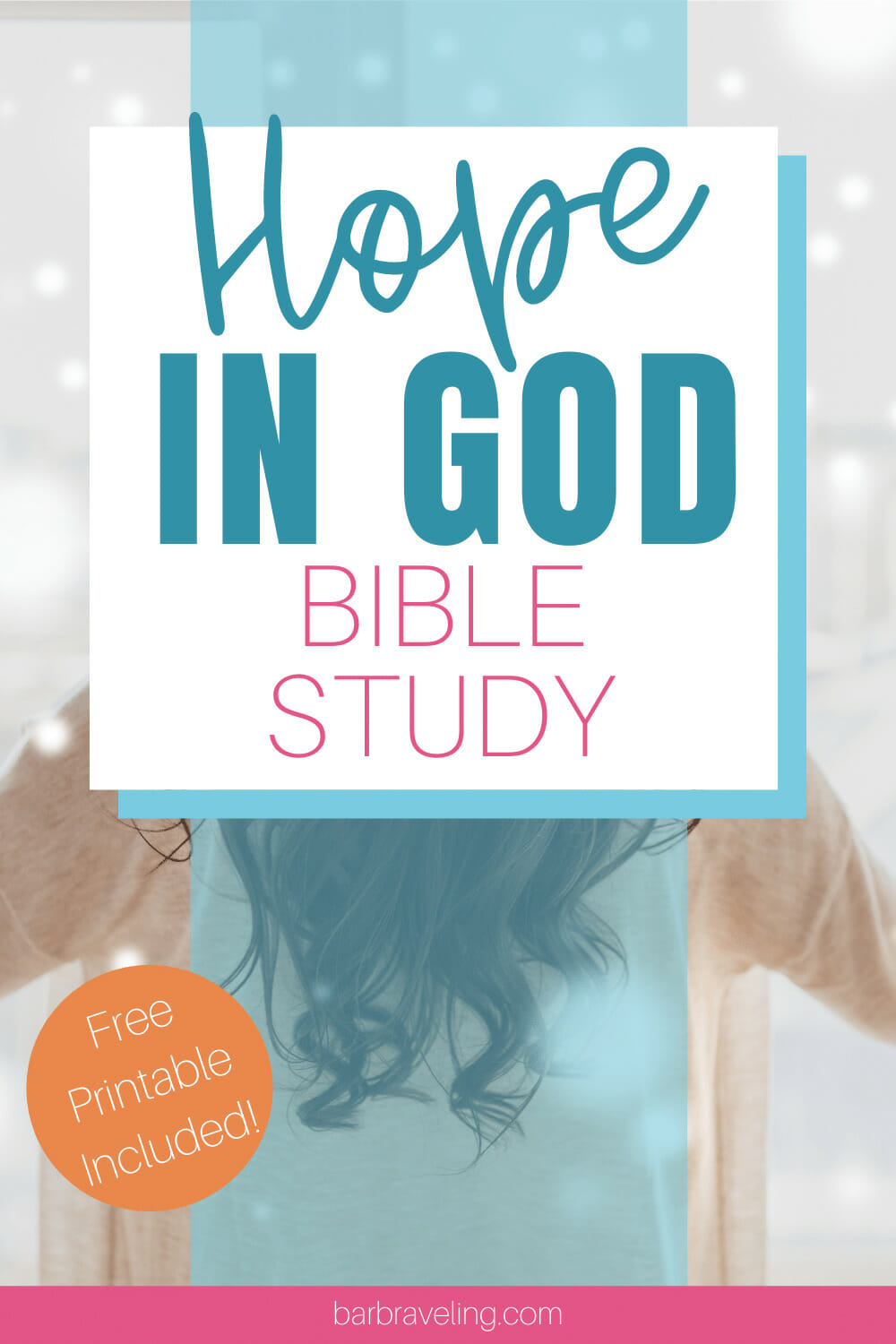 hope in God Bible study